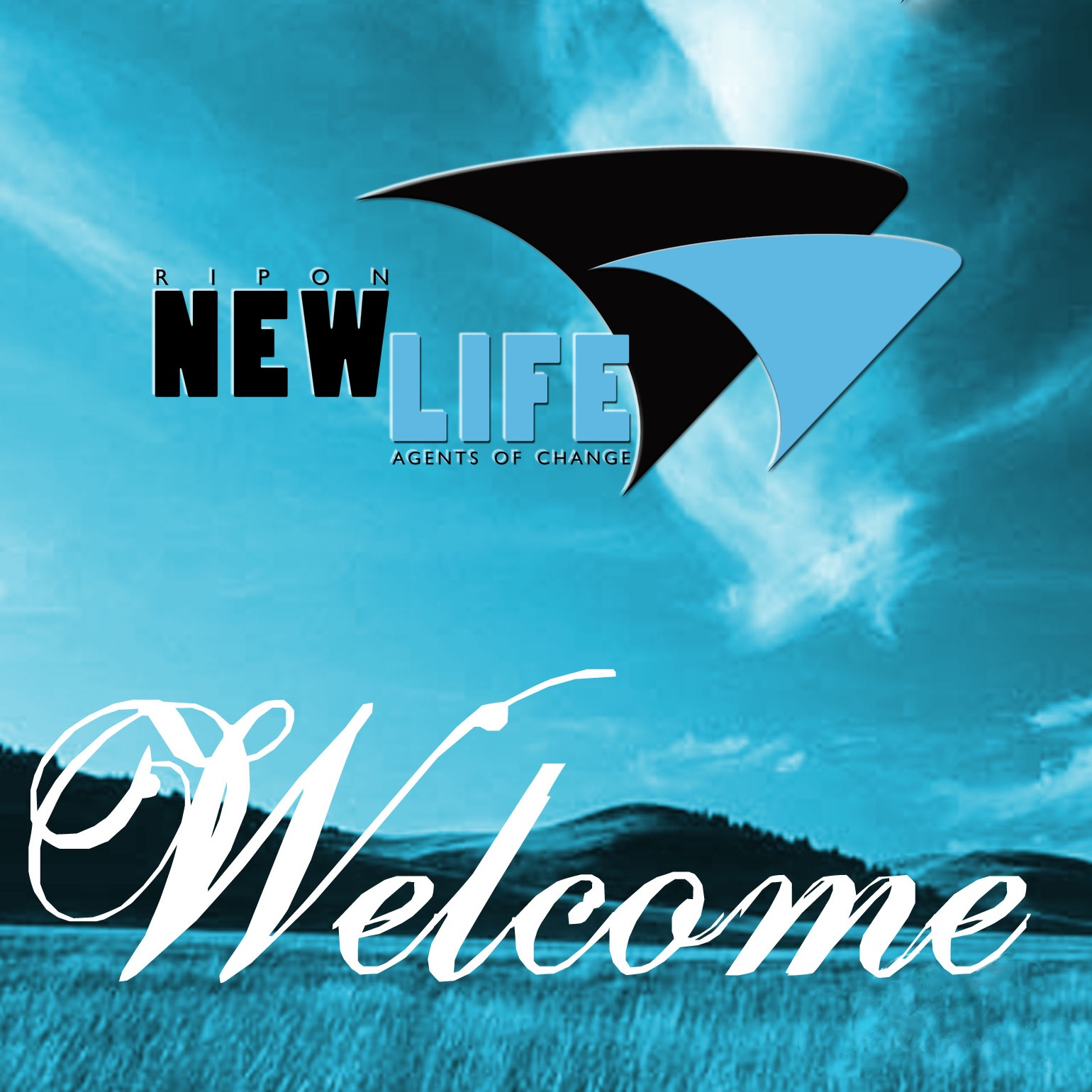 New Life Church Ripon